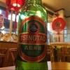 華星楼 - ドリンク写真:青島ビール
