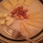 36049285 - チーズの盛り合わせ