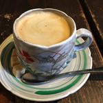 オーガニックキッチンFarve - ミニオーガニックコーヒー
