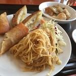 百味屋 - 中華食べ放題 時間制限なし!
