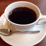 French Hana - コーヒー