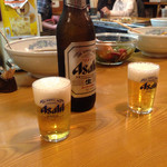 ゑびす - 瓶ビール