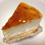 アレグロドルチェ - チーズケーキ¥390