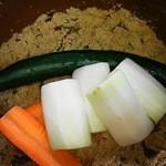 炭えもん - 料理写真:秘伝のぬか漬け