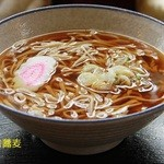 松乃家 - 十割田舎蕎麦