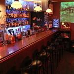 ベビーハーツ - ゆったりとお酒と時間を楽しめるお店です