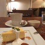 CHIEZO CAFE - お疲れさまです