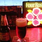 ベビーハーツ - 僕のお気に入りは黒ビール、NEGRA MODELO