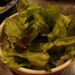 牛花 - サラダ