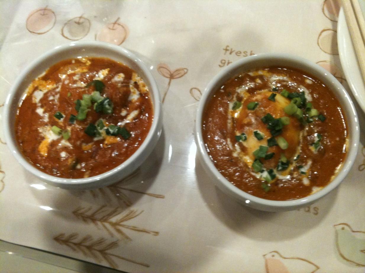 インド料理 レカリ
