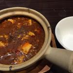 香香厨房 - 麻婆豆腐大辛で程よい辛さ