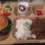 どぶ板食堂 Perry - 横須賀っぽいごはん