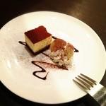 Cafe Clico! - デザート