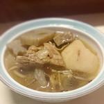 雄山 - 煮物