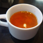 Cafe-Dinner S' - ランチスープ