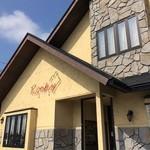 Coffee House Rocky - 東加古川駅北西、2Kmにある、喫茶レストランです