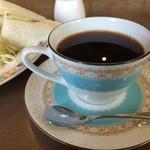 Coffee House Rocky - なかなか味わい深いコーヒーです