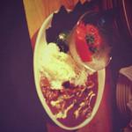 花Cafe Aivalley - カレー