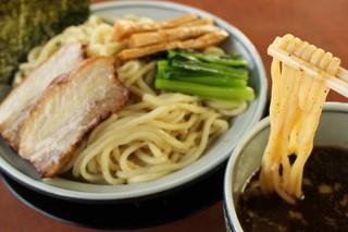 麺屋 穂華 - 和だしつけ麺