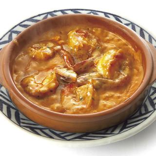 スペイン料理といえば魚介類もおすすめ!