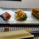 低糖専門キッチン 源喜 - 前菜