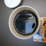 おおきにコーヒー -
