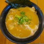 36095709 - 味噌チャーシュー麺