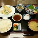 磯はる - 大浜¥1800