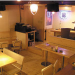 MOMO JUNK★STAR - 白木造りで可愛いく素敵、土足厳禁で清潔感も抜群