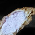 スイートガーデン - 料理写真:ストロベリーシュー