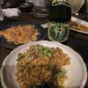 魚町屋 ぶぶか - 料理写真:タコライスチャーハン