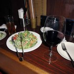 BiSTRO BOULEAU BLANC - ワインはたっぷり
