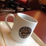 カフェ・ベローチェ  - ブレンドコーヒー190