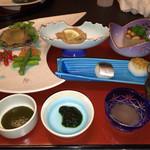 遊季亭 - 料理写真: