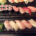 江戸前寿司 ちかなり -