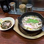 36110146 - 豚鍋