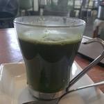 イシガキ ユーグレナガーデン - 緑汁¥150