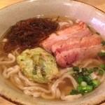 首里製麺 - 沖縄すば