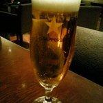 36112244 - 冷た~い生ビール