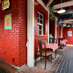 New Orleans Cafe -