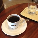 ドトールコーヒーショップ - コーヒー
