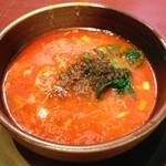 36116676 - 汁あり担担麺