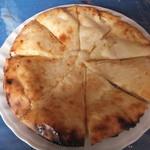 マーモニ - チーズナン