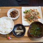 腰越食堂 - 日替わり定食