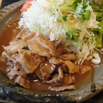 アーレス・コート - 焼肉定食