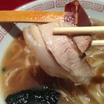36122479 - 特選アゴだし醤油 (叉焼)