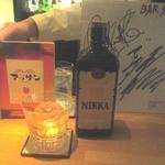 BAR 900 - NIKKA復刻ボトル 2015/3月