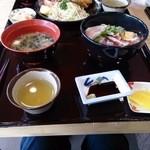 36125785 - 海鮮丼