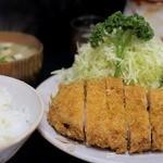 とんかつ宇田川 - ロースB