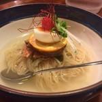焼肉 大将軍 - 冷麺